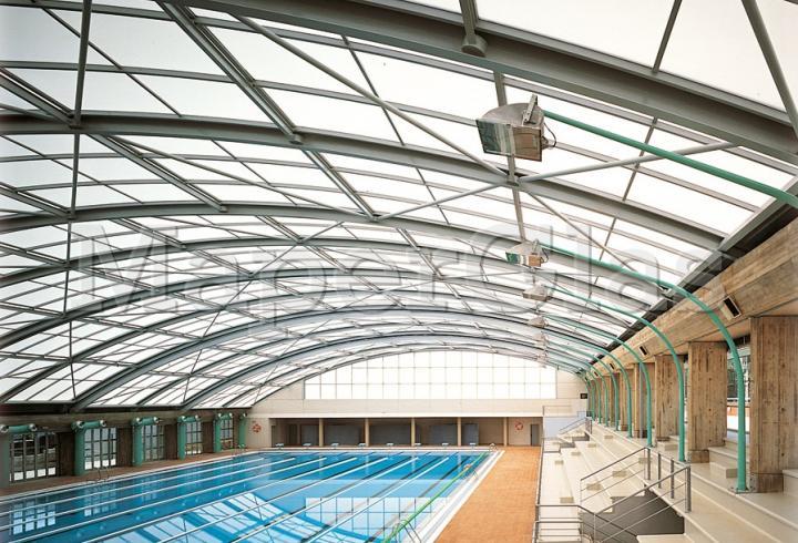 1992 piscina club nataci sant andreu a barcelona www for Piscina sant andreu