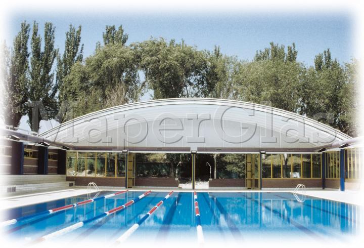 1999 public pool in alcobendas madrid - Piscinas de alcobendas ...