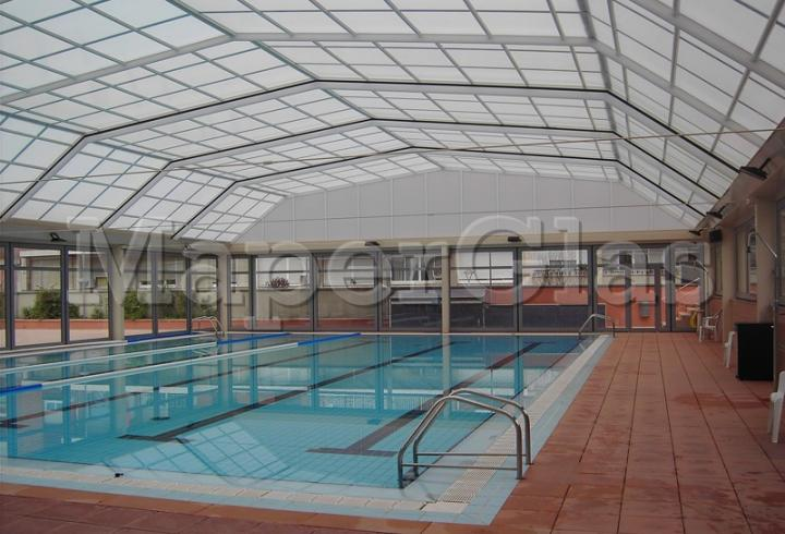 2006 piscina club nataci sant andreu 2 en barcelona