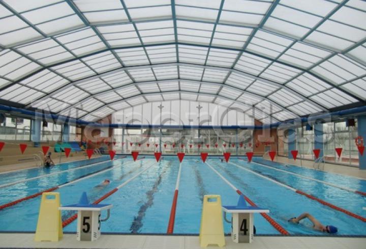 2009 piscina recinto de olas en torrejon de ardoz