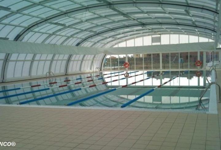 2010 piscina municipal en la lastrilla segovia www