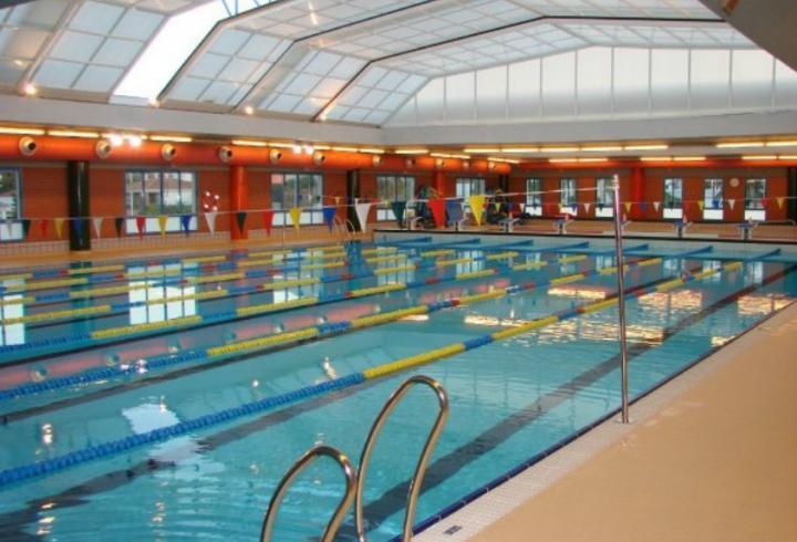 2007 piscina municipal en el barrio puerto de la torre m laga - Puerto de la torre ...
